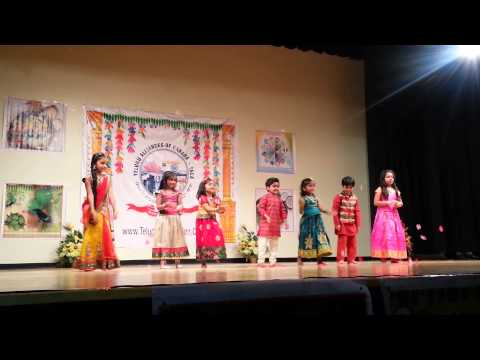 Veda dance Performance