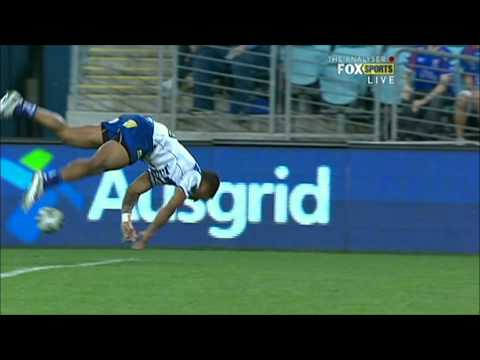 Ben Barba - Try of the Year