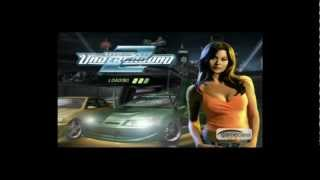 How To Unlock Everything In Nfsu2