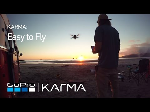 Go Pro Karma Drone For GoPro - Excluding Camera