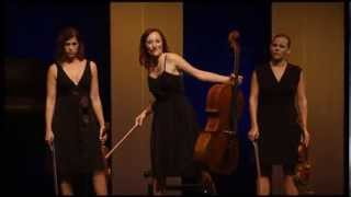 Vivaldi 'Summer' – Classical Music Comedy