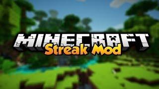 Minecraft - Mod Showcase - Streak Mod