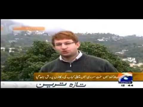 Geo News Weather Live Kotli Azad Kashmir