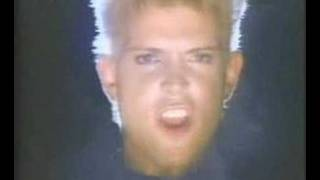 Eyes Without a Face – Billy Idol