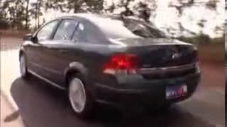 Vrum Testa O Chevrolet Vectra 2009