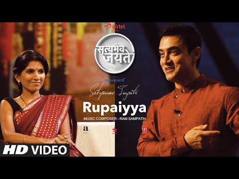 Rupaiya Song Aamir Khan | Satyamev Jayate