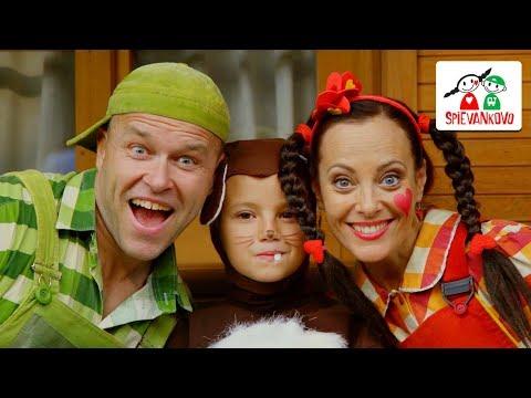 Spievankovo - Zajko - písnička