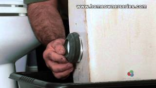 How To Fix A Toilet Flush Valve Replacement Part 2 Of