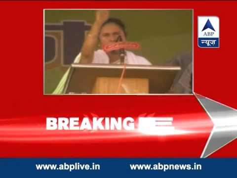 Mamata Banerjee - EC heading for collision