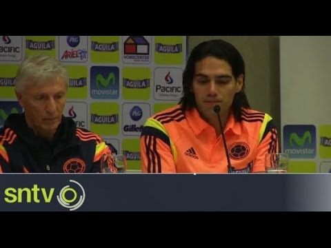 Falcao on missing the World Cup