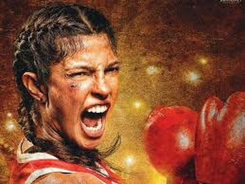 "Priyanka Chopra's ""MARY KOM"" Unknown Facts"