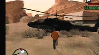 Grand Theft Auto San Andreas Xbox 360 HD