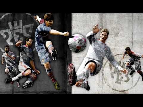E3 2009: PES 2010 – видео и новые скриншоты