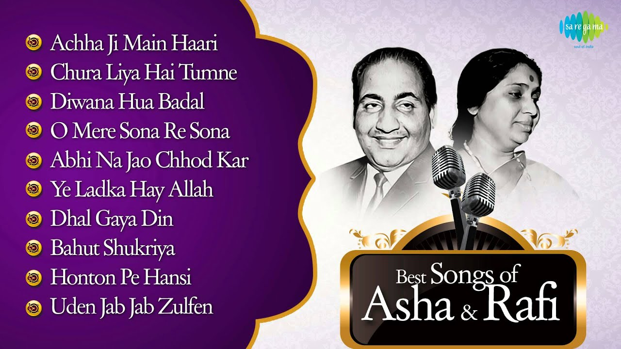 Old Hindi Songs Songs MP3 Free Online - Hungama