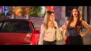 DE PERNAS PRO AR (2010) - Trailer Oficial