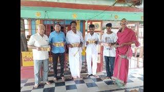 కోట మైసమ్మ దేవస్థానంలో దేవీ నవరాత్రులు (వీడియో)