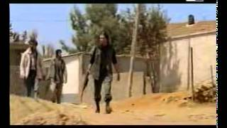 Rachida, film de Yamina Bachir-Chouikh