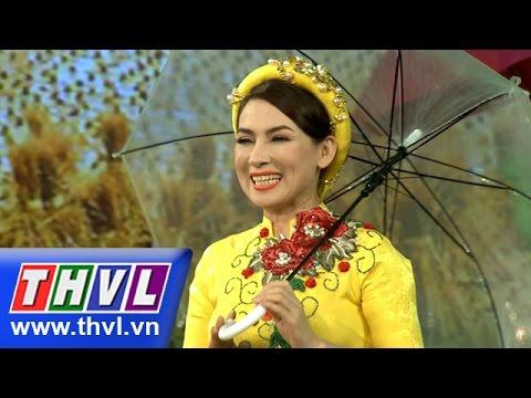 THVL | Danh hài đất Việt - Tập 39: Cô Thắm về làng - Phi Nhung, Đăng Khoa, Thành Nhân, Minh Xuân...