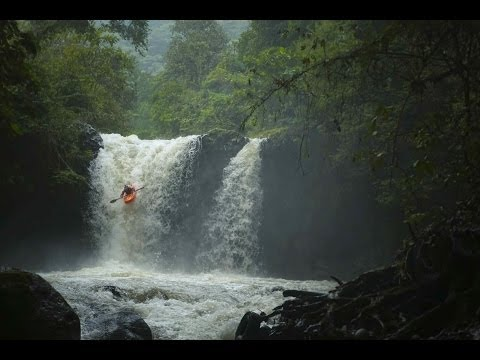 Rappelling Into Unexplored Rapids - First Descent: Michoacan - Ep 4
