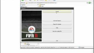Instalación De FIFA 11 Para PC