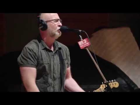 Bob Mould - I don't know you any more (Live on 89.3 The Current)