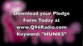 Q94's Hunks in Pumps 2 view on youtube.com tube online.