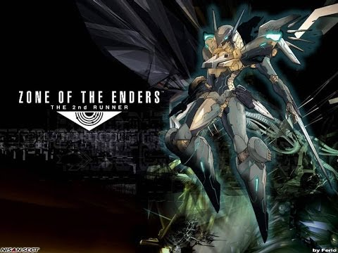 Tudo sobre o Zone of the Enders The Runner 2 HD