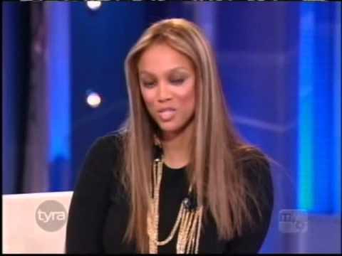 Transgender Reality Show Contestants Tyra (Tyra Banks Show)
