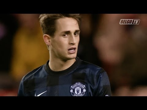 ADNAN JANUZAJ vs Sunderland (COC, Away) 2013/14 HD