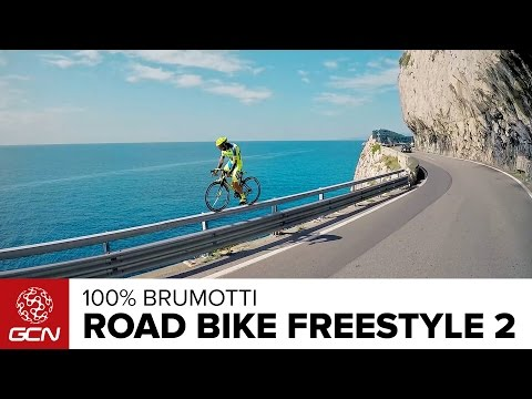 Brumotti - Road Bike Freestyle 2