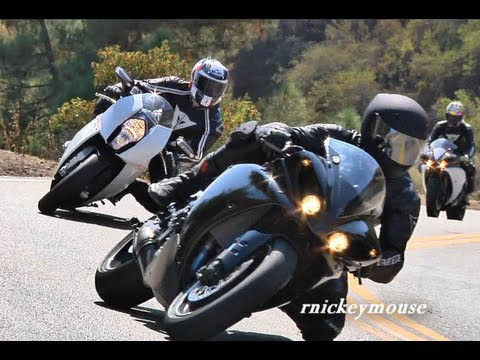 Yamaha YZF-R1 2013 - BORN FROM MOTOGP Phim Video Clip
