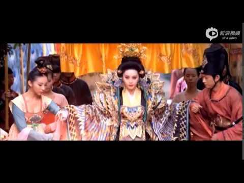 [VietSub] Trailer Võ Tắc Thiên 2014 - Phạm Băng Băng