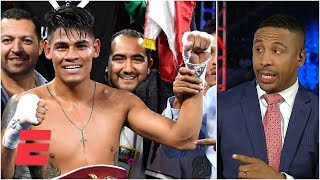 Who should be next for Emanuel Navarrete? | Top Rank Boxing