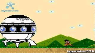 Loquendo-Cap.1-Mario VS Goku