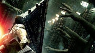 Terror En Silent Hill 2: La Revelación Trailer Oficial
