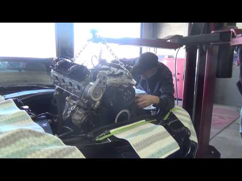 Brian Kepners instal,uninstall New motor '14