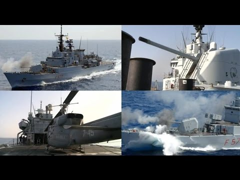 companies submitted bids for 2 BRAND NEW FRIGATES for Philippine Navy