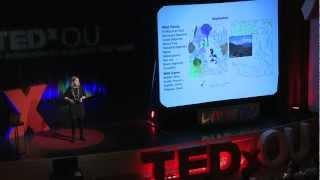 Debunking the paleo diet | Christina Warinner | TEDxOU