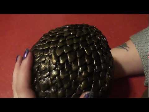 Dragon Egg- Tapping, Scratching, Whispering & Relaxation