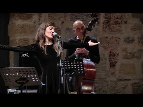 Camille Bertault Quartet | Love For Sale