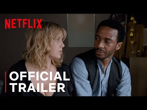 The Eddy | Official Trailer | Netflix