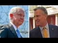 De Blasio responds after Sessions says NYC is soft on crime