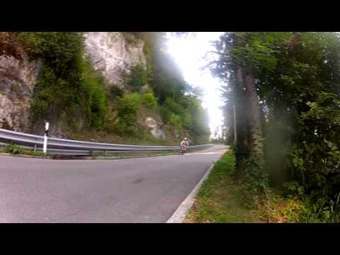 Jokay Speedboards- Daniel Ashman-2013 shredding