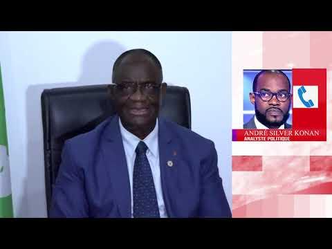Côte d'ivoire/PDCI RDA : le torchon brûle entre Guikahué et le président Bédié.