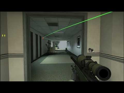 CS: GO Office CT Side Grenades / General Tips