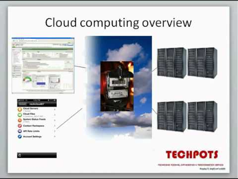 Cloud computing Part 2 - YouTube