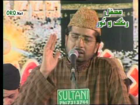 Introduction Owais Raza Qadri Mehfil e Rang o Noor 2006
