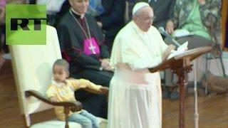 El futuro Papa