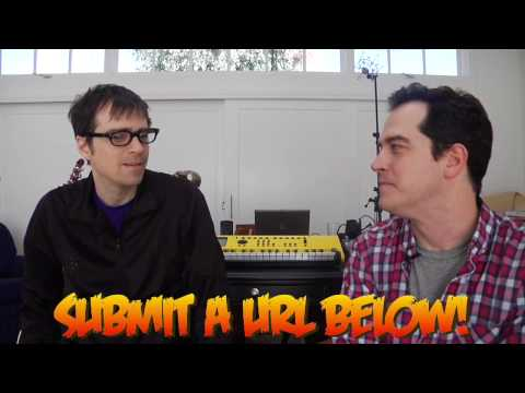 Announcing Weezer and the Contest of Awesome!