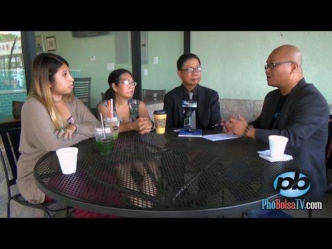 Chia sẻ của gia đình cô gái nạn nhân gốc Việt Kim Phạm